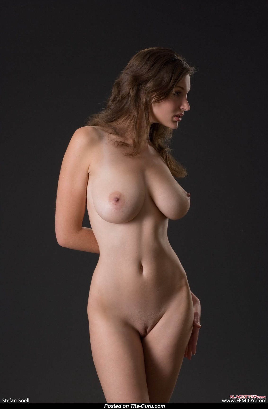 Ashley - Red Hair With Bald Real G Size Boobies Sex Pic -8872