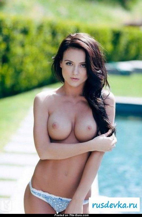 Самая красивая голая грудь в мире фото 58076 фотография