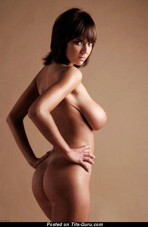 Image. Naked wonderful lady picture