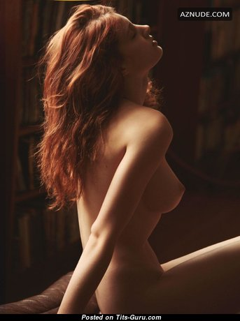 Fanny François - The Nicest Undressed Red Hair (Hd Xxx Pix)