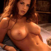 Kelly Monaco - wonderful woman with medium natural breast photo