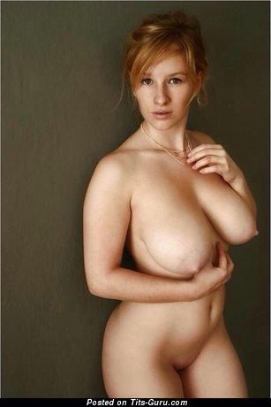 Naked nice female photo