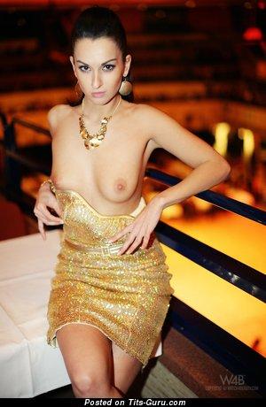 Image. Naked amazing lady picture
