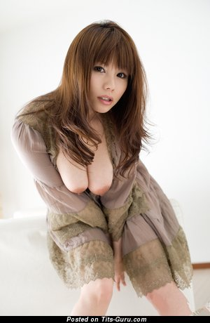 Image. Kanon - asian with big natural boobs image