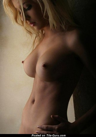 Image. Beautiful lady with medium tittys picture
