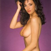 Aneliese Nesbit - nice woman with medium natural tittys pic