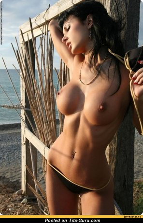 Naked awesome female image