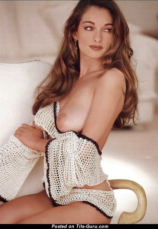 Wonderful Topless Lady (Porn Foto)