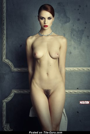 Image. Nude awesome female image