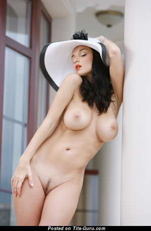 Image. Jenya D - nude nice girl image