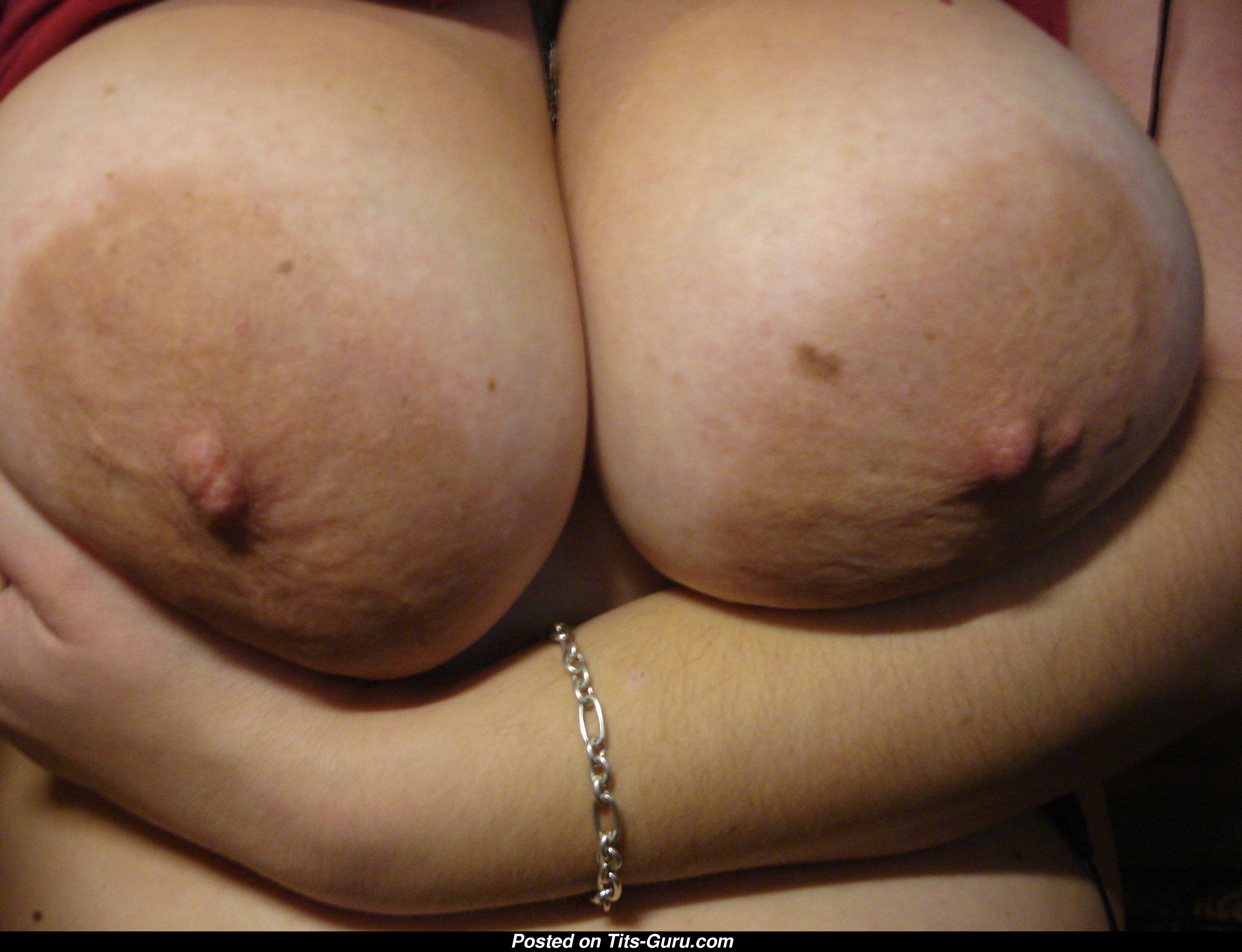 Фото больших ореолов сосков