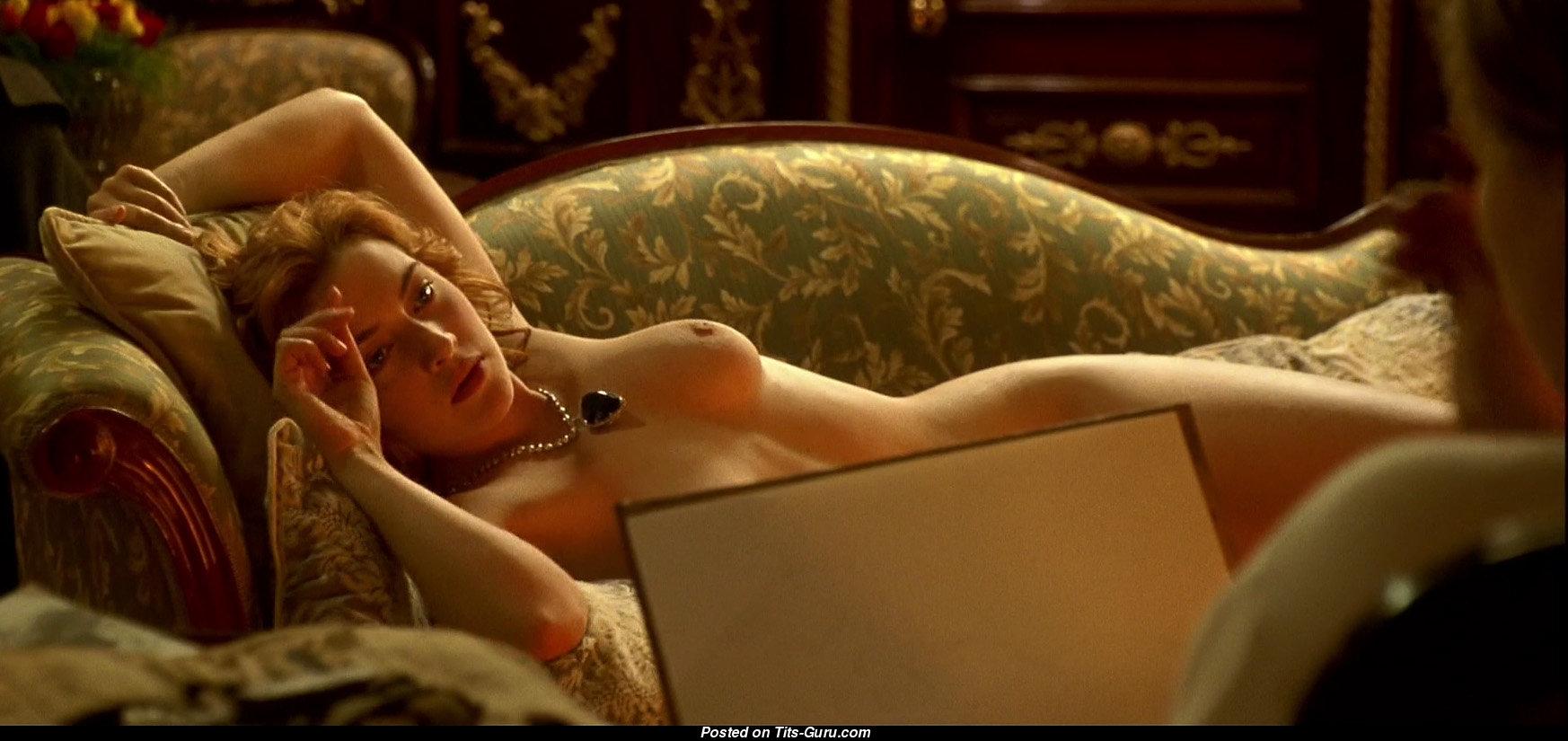 titanic movie hot drawing scene