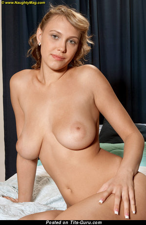 Image. Alexia - nude amazing lady photo