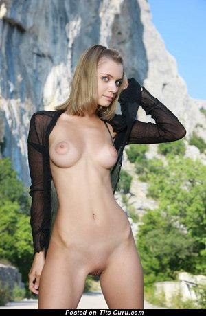 Image. Naked wonderful female picture