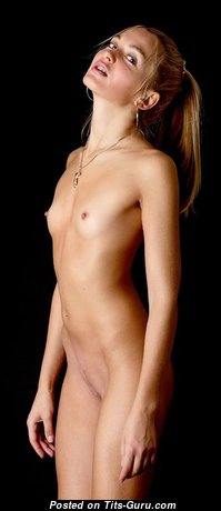 Kristi - Adorable Topless College Babe with Adorable Open Real Small Chest (Hd 18+ Photoshoot)
