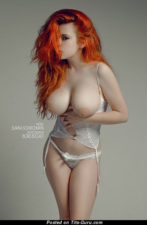 Image. Slavka Solnechnaya - naked hot female pic