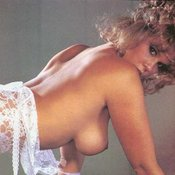 Linda Blair - nice female with big natural tits photo