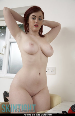 Jaye Rose - Perfect British, Welsh Babe with Perfect Defenseless Real Titty (Hd Porn Photoshoot)