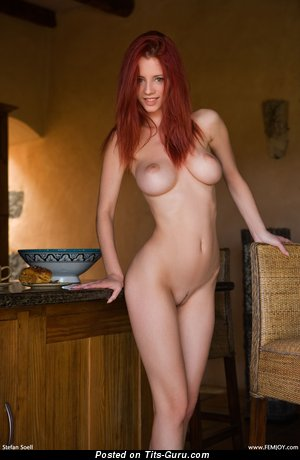 Image. Ariel - naked amazing girl picture