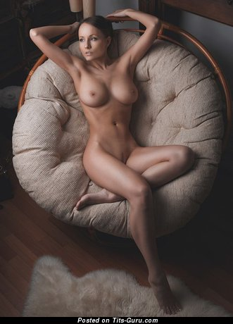 Image. Nude nice woman with big natural tots pic