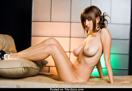 Image. Shay Laren - nude amazing female with big natural tittys picture