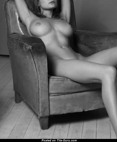 Image. Nude hot female with big boobs photo