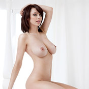 Sophie Howard - nice girl with big natural boobs picture