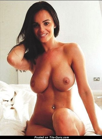 Image. Naked beautiful woman with big tittys image