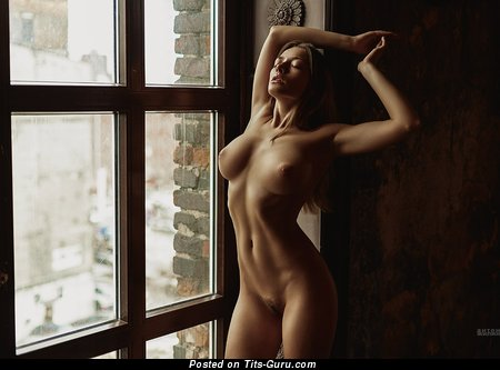 Image. Sexy naked amazing woman pic