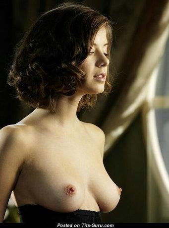 Anita Silver Aka Anita C, Danica - Amazing Brunette with Amazing Open Real Regular Boobies (18+ Pix)