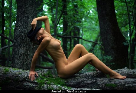 Image. Sexy naked beautiful woman image