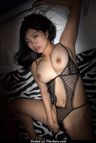 Matsusri Karitani - Sexy Asian Babe with Sexy Exposed Real Average Boob (Hd Sexual Pic)