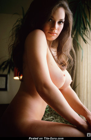 Image. Nude awesome woman with big natural breast pic