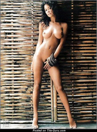 Image. Brooke Burke - naked hot lady photo