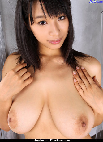 Image. Hana Haruna - nude nice female with big natural tittys image
