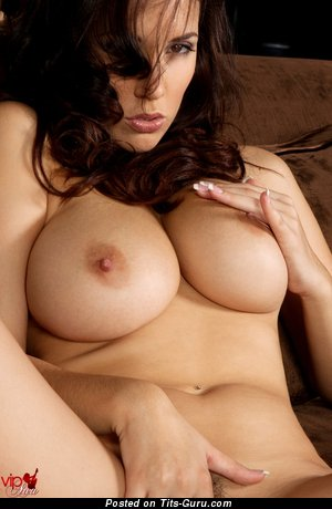 Image. Jelena Jensen - naked amazing woman with big boobs image