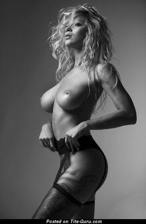 Image. Blonde photo