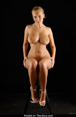 Image. Amazing female with big tittes image