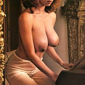 Rosemary Saneau - nice female with big natural breast photo