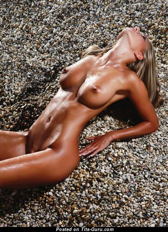 Image. Martina Szekeresova - naked beautiful woman with big tittes picture