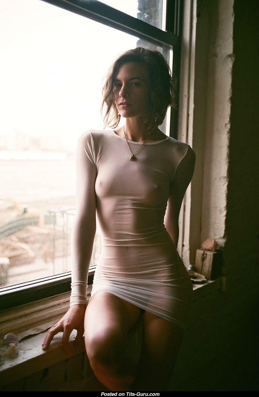порно фото просвет футболки