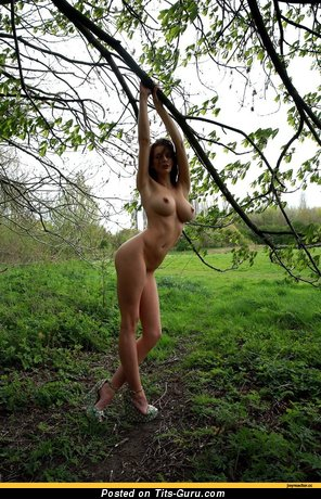 Image. Nude hot woman with big breast pic