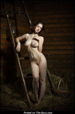 Stunning Undressed Babe (Sex Wallpaper)