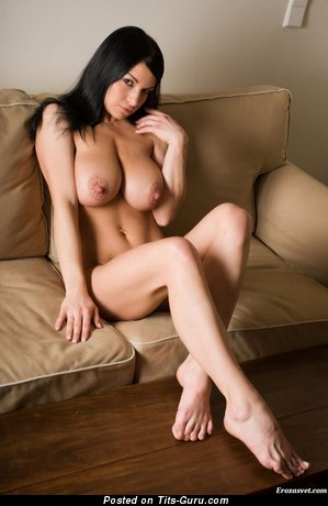 Image. Naked nice lady with big tittys photo