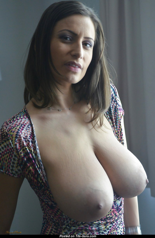 Sensual Tits