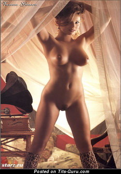 Image. Nude wonderful girl with big tits pic