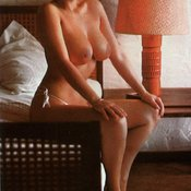 Joanne Latham - nice girl with big tittes photo