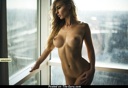 Image. Sexy topless amateur wonderful female pic