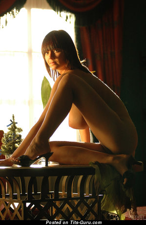 Image. Lucy C Gabrielle - nude nice woman with big boobs photo