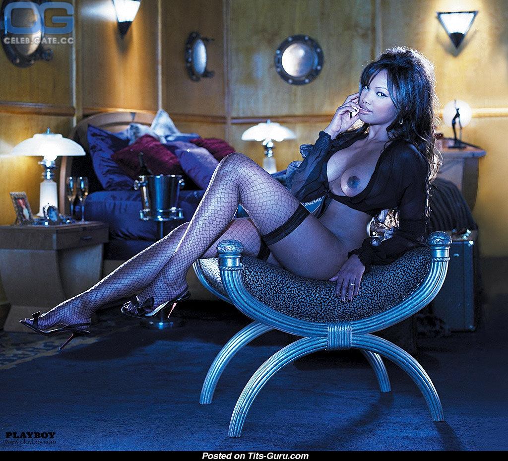 Garcelle beauvais sexy boobs